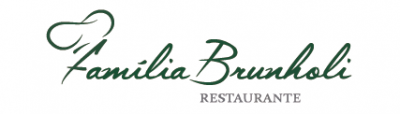 Logo Empresa: Familia Brunholi Restaurante