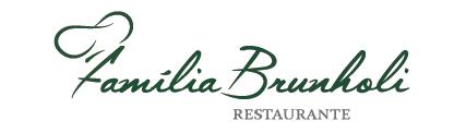 Logo Empresa: Família Brunholi