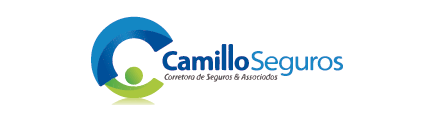 Logo Empresa: Camillo Corretora de Seguros