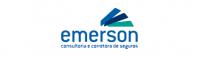 Logo Empresa: Emerson Corretora de Seguros