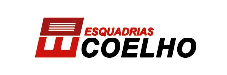 Logo Empresa: Esquadrias Coelho