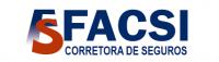 Logo Empresa: Facsi Corretora de Seguros