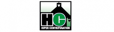 Logo Empresa: Hiper Centrifugation