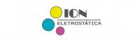 Logo Empresa: Ion Eletrostática
