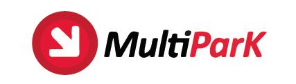 Logo Empresa: Multipark Estacionamentos