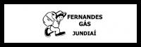 Logo Empresa: Fernandes Gás