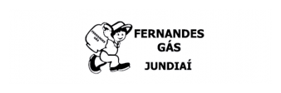 Logo Empresa: Novagas Fernandes