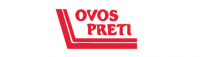 Logo Empresa: Ovos Preti