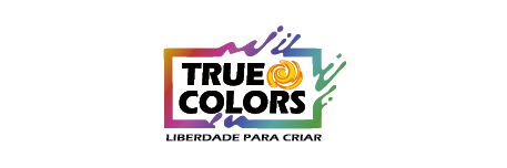 Logo Empresa: True Colors