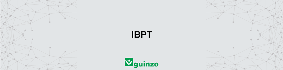 Imagem: IBPT