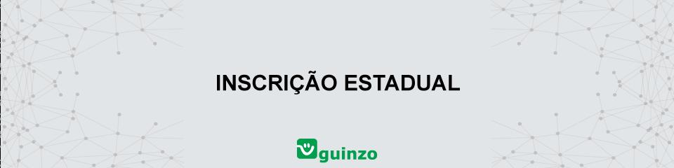 Imagem: Inscrição Estadual