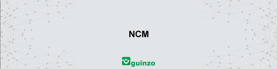 Imagem: NCM