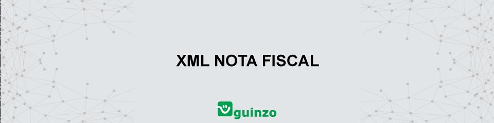 Imagem: XML Nota Fiscal