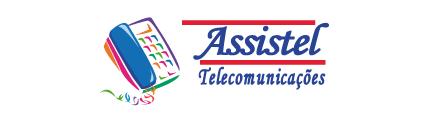 Logo Empresa: Assistel Telecomunicações