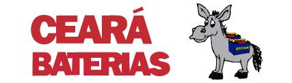 Logo Empresa: Ceará Baterias