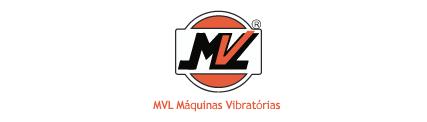 Logo Empresa: MVL Máquinas Vibratórias