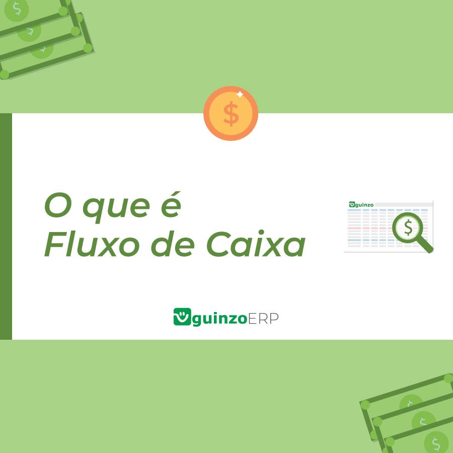 Imagem: Fluxo de Caixa