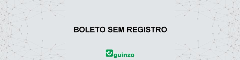 Imagem: Boletos Sem Registro