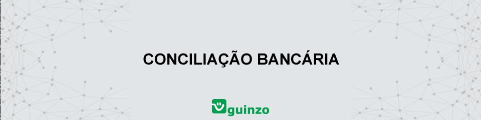 Imagem: Conciliação Bancária