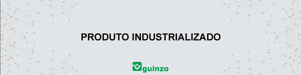 Imagem: Produto Industrializado