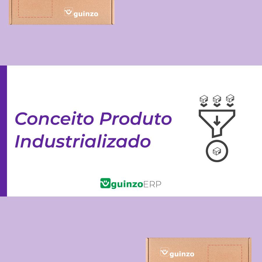 Imagem: Conceito Produto Industrializado