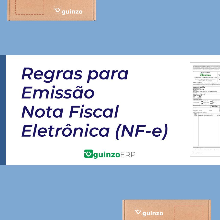 Imagem: Quais são as regras para emitir NF-e