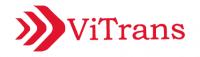 Logo Empresa: Vitrans