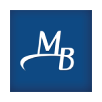 Logo Banco Mercantil do Brasil