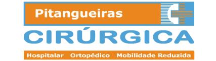 Logo Empresa: Cirúrgica Pitangueiras