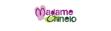 Logo Empresa: Madame Chinelo