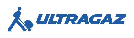 Logo Empresa: Ultragaz