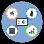 Icone Sistema ERP