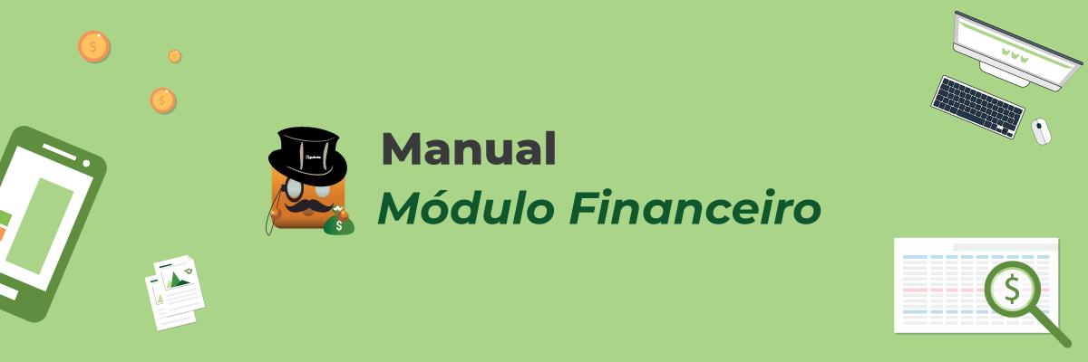 Manual Módulo Financeiro no Sistema Guinzo